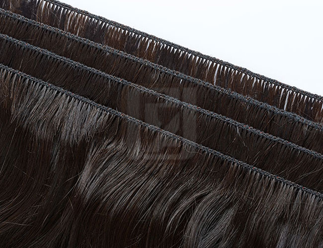 Hand Crafted Wefts
